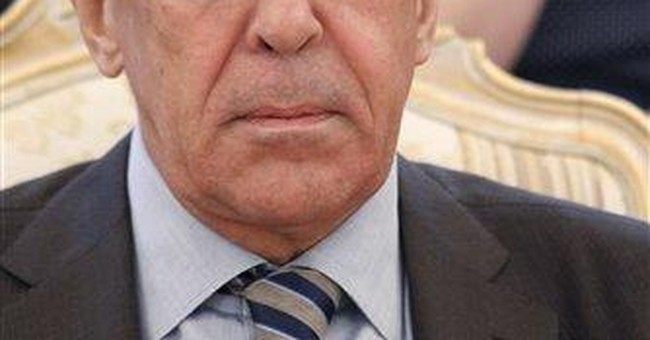 Russia: Syria uprising could spread to Lebanon