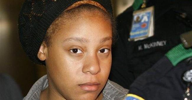 Mom of deported teen runaway files federal lawsuit
