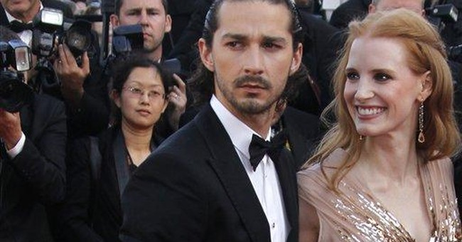 Young Hollywood stars strike out on own at Cannes
