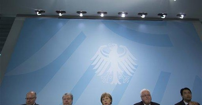 Germany beefs up monitoring of nuclear shutdown