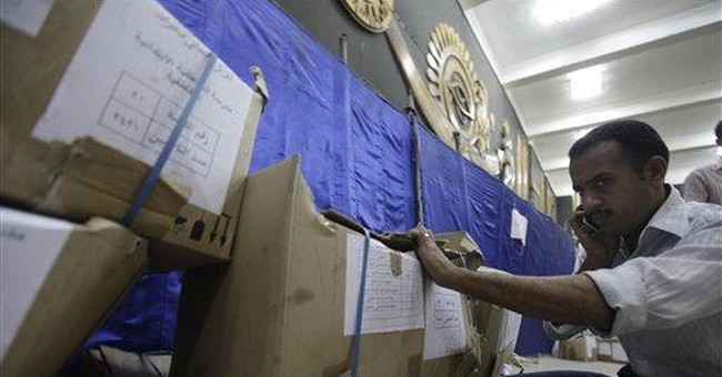 Why Egypt's presidential election matters