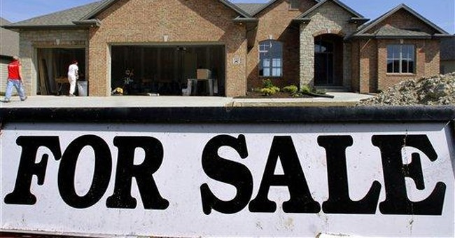 US sales of new homes rose 3.3 percent in April