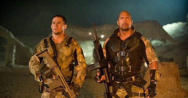 'G.I. Joe' gets new marching orders, moves to 2013