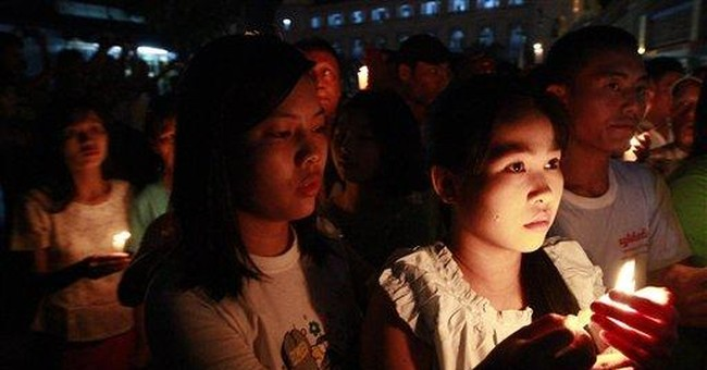 Power cut protests continue in Myanmar's main city