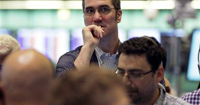 Euro crisis concerns push markets lower