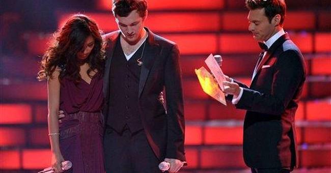 Q&A: Phillips talks winning 'Idol,' making music