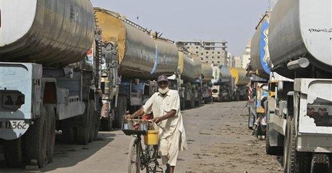 Senate committee cuts Pakistan aid over conviction