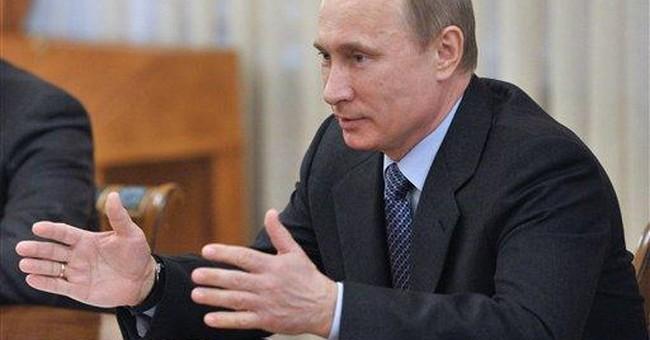 Putin defends curtailing of privatization plans