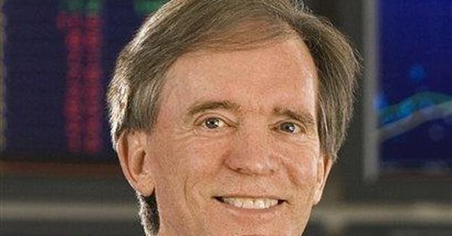 Mutual fund news: Facebook, Bill Gross, Vanguard