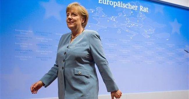 EU leaders support growth, give few concrete plans