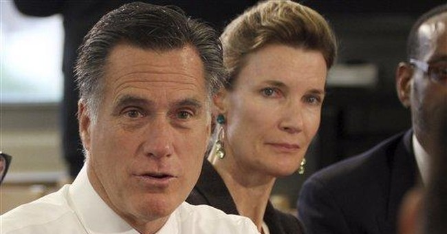 FACT CHECK: Romney off on Obama's love for unions