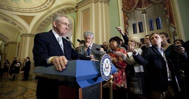 House experience a minus for some Senate hopefuls