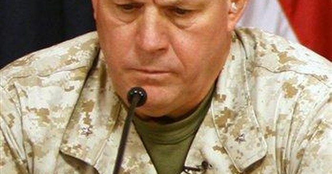 US general: Afghanistan better vetting recruits