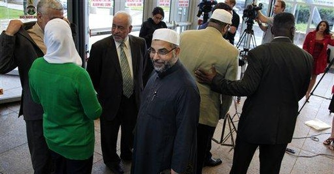 NJ Muslims angry over NYPD surveillance findings