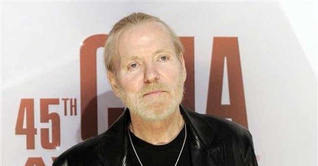 Gregg Allman engaged to 24-year-old girlfriend