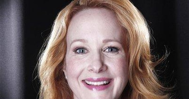 Katie Finneran to join cast of Broadway's 'Annie'