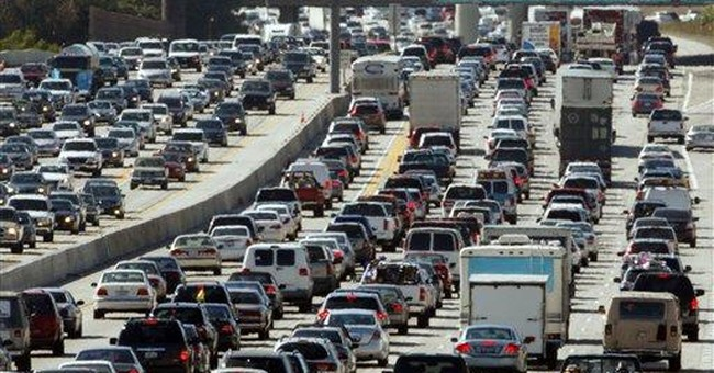 More travelers to hit the road this Memorial Day