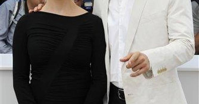 Matthew McConaughey pulls off Cannes double header