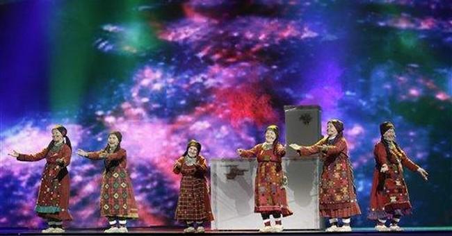 Azerbaijan: 40 arrested in Eurovision terror plot