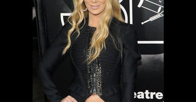 Jenna Jameson arrested for suspected DUI in Calif.