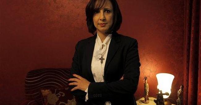 Christian Jordanian woman sues her Muslim employer