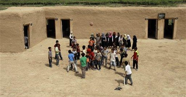 Millions in global aid for Iraq sits unspent