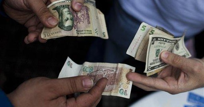 Argentina: More controls for buying US dollars
