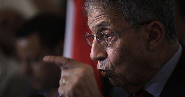 Egypt's Brotherhood scrambling to broaden support