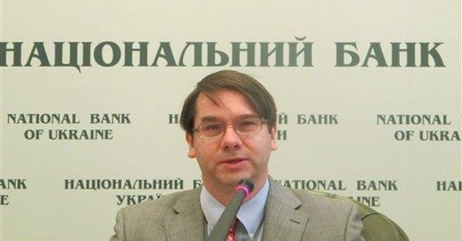 IMF tells Ukraine to hike gas bills for households