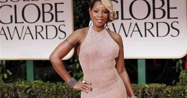 Mary J. Blige to pen song for Sundance documentary