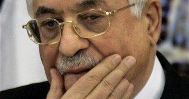 Palestinian leader loses VIP status with Israel