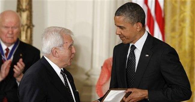 White House: Obama misspoke on 'Polish death camp'