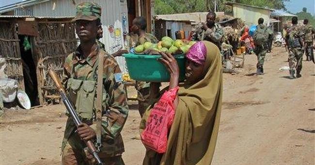 Somali farmers rejoice at end of militant tax