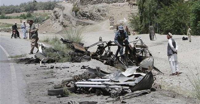 NATO kills senior al-Qaida leader in Afghanistan