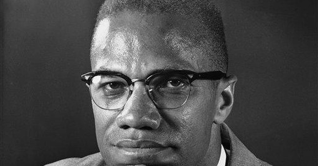 Author's son seeks Malcolm X letter at Syracuse