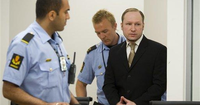 Friends suspected Norway killer was dejected, gay