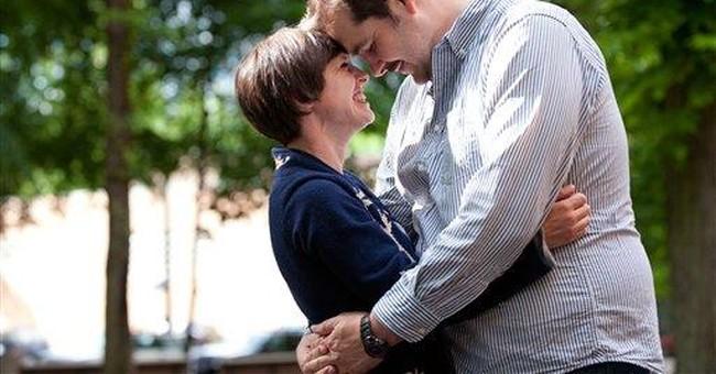 Elaborate Portland marriage proposal goes viral