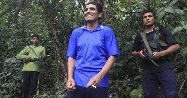 Peru rebel brothers lead retooled Shining Path