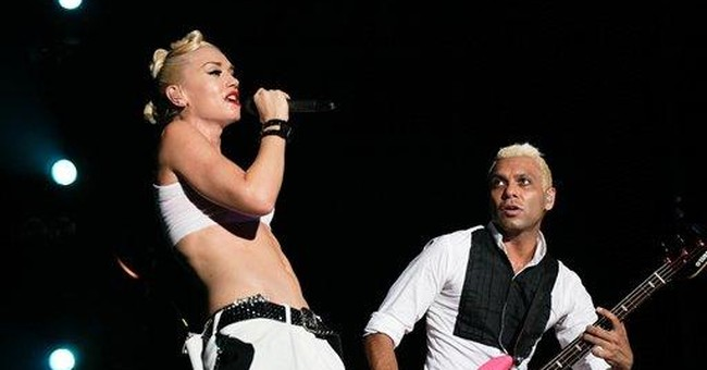Jury to hear No Doubt's claims against game maker