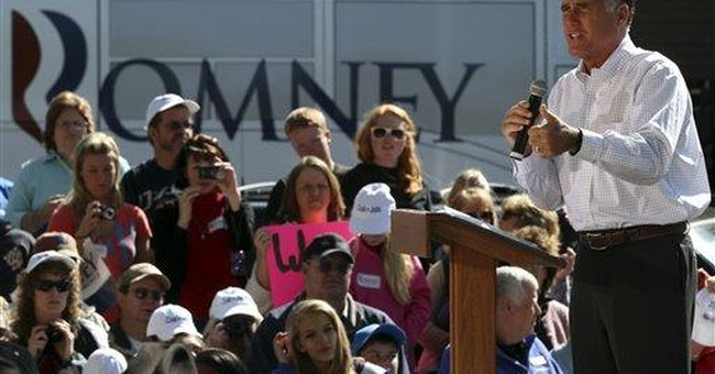 Romney welcomes mass expulsion of Syrian diplomats
