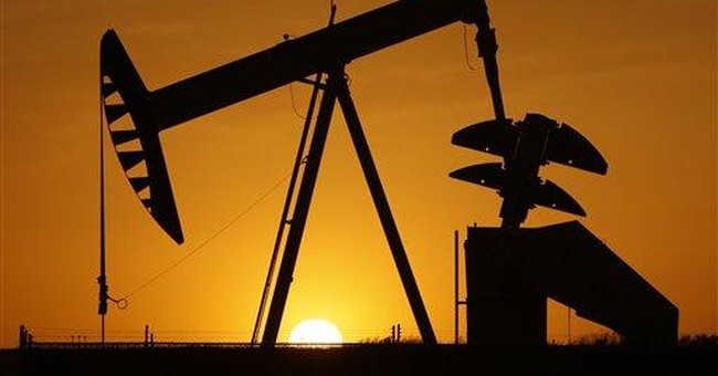 Oil headed for biggest monthly drop since 2008
