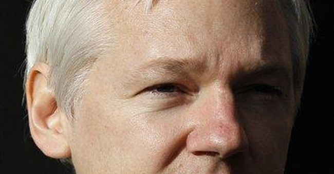 UK's top court backs extradition of WikiLeaks boss
