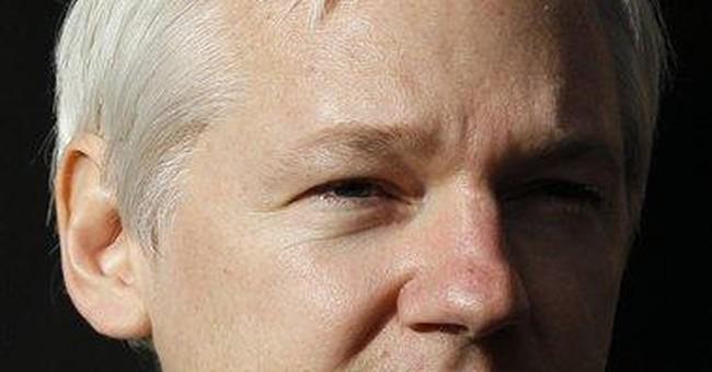UK's top court backs extradition of WikiLeaks boss