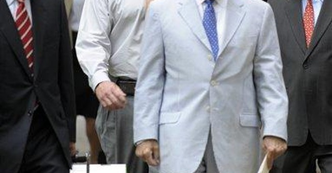 Split-finger or HGH? Trial debates Clemens career