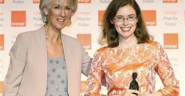 Madeline Miller wins Orange Prize for Fiction