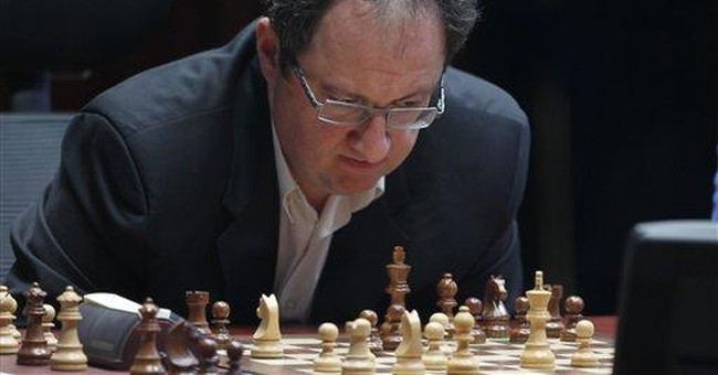 Anand retains chess title over Gelfand in tiebreak