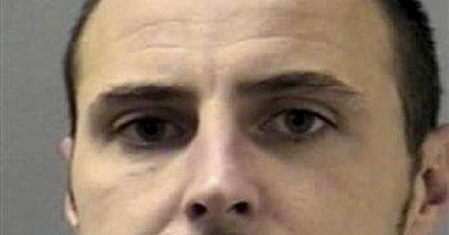 Inmate in RI legal tug-of-war pleads not guilty