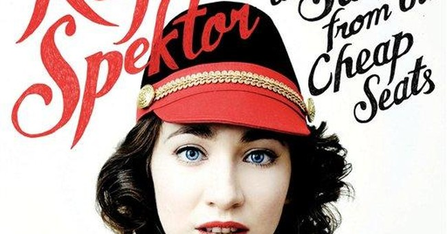 Review: Spektor charms despite missteps on new CD