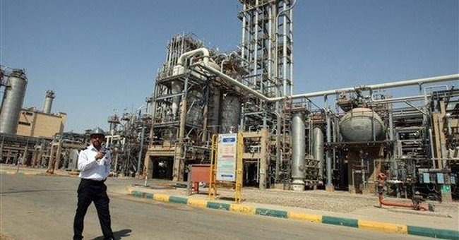 Iran: 'Flame' virus fight began with oil attack