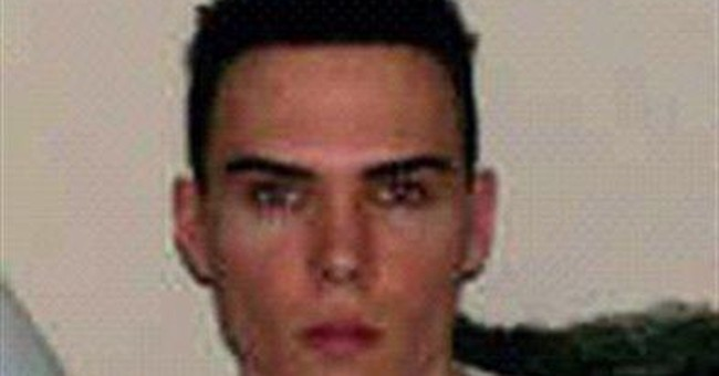 Police think Canada body parts suspect fled abroad